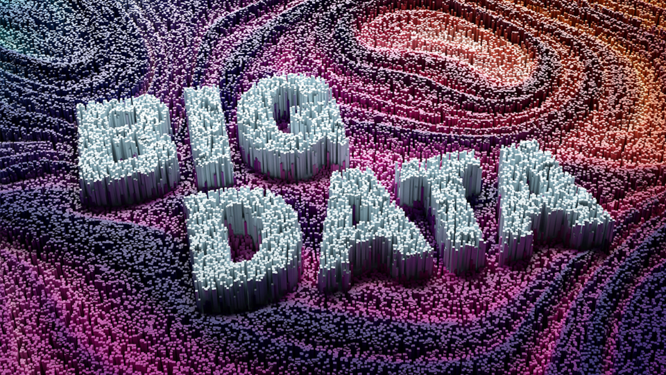 VIERNULL.blog | Big Data - Internet of Things